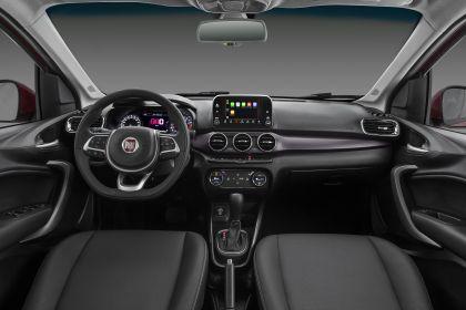 2019 Fiat Cronos Precision 1.8 Automatico Flex 4p 47
