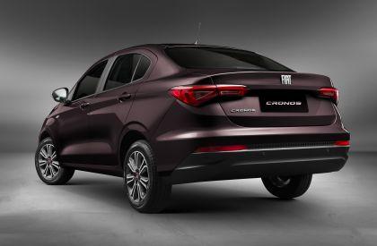 2019 Fiat Cronos Precision 1.8 Flex 4p 8