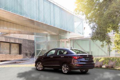 2019 Fiat Cronos Precision 1.8 Flex 4p 15