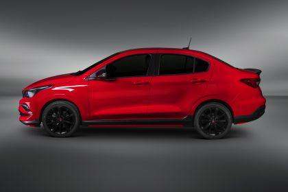 2019 Fiat Cronos Sport 2
