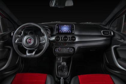 2019 Fiat Cronos Sport 4