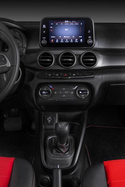 2019 Fiat Cronos Sport 5