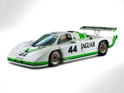 1984 Jaguar XJR5 1