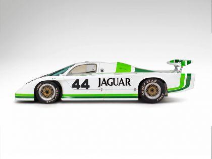 1984 Jaguar XJR5 2
