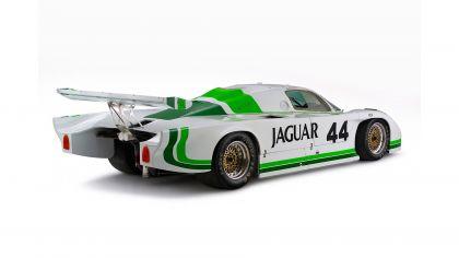 1984 Jaguar XJR5 4