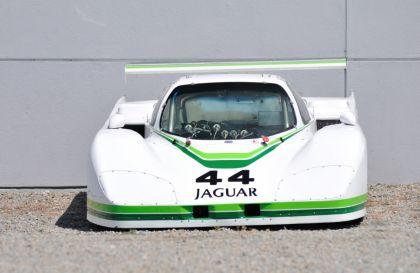 1984 Jaguar XJR5 5
