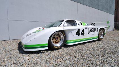 1984 Jaguar XJR5 6