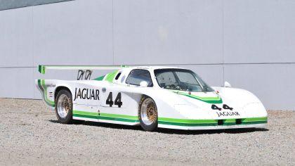 1984 Jaguar XJR5 7