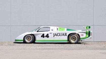 1984 Jaguar XJR5 8