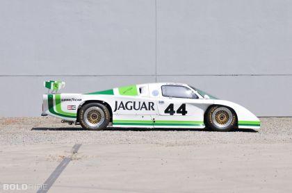 1984 Jaguar XJR5 10