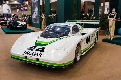 1984 Jaguar XJR5 13