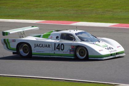 1984 Jaguar XJR5 14