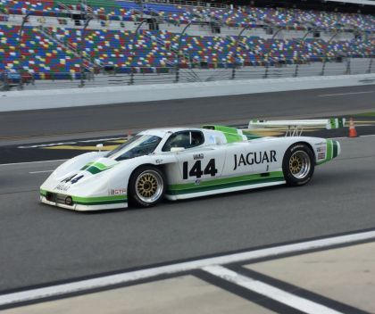 1984 Jaguar XJR5 15