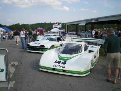 1984 Jaguar XJR5 16