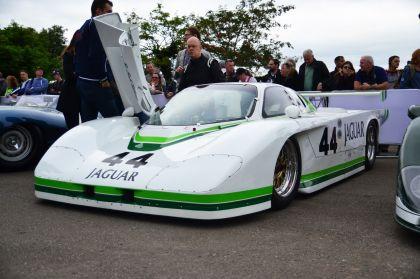 1984 Jaguar XJR5 17