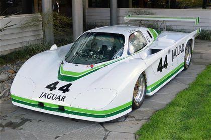 1984 Jaguar XJR5 18
