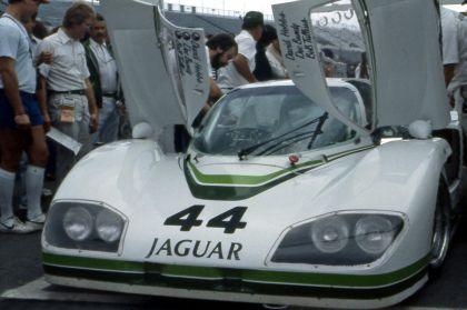 1984 Jaguar XJR5 19