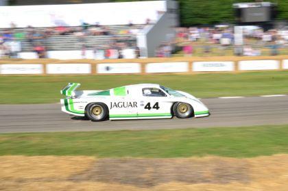 1984 Jaguar XJR5 20