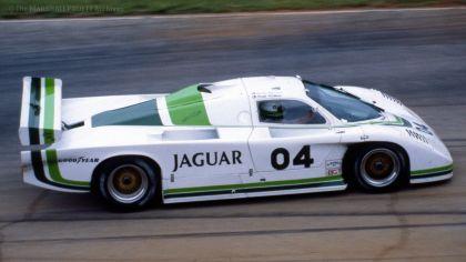 1984 Jaguar XJR5 21