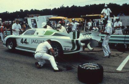 1984 Jaguar XJR5 22