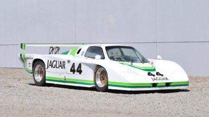 1984 Jaguar XJR5 9