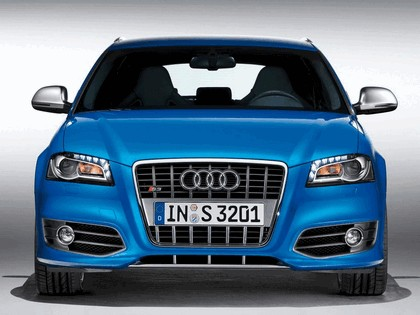 2008 Audi S3 sportback 3