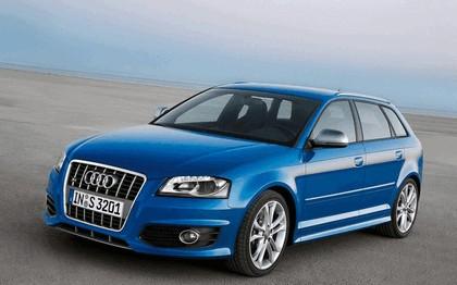 2008 Audi S3 sportback 6