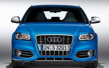 2008 Audi S3 sportback 8