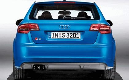 2008 Audi S3 sportback 10