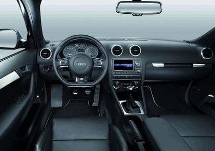 2008 Audi S3 sportback 11
