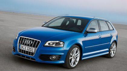 2008 Audi S3 sportback 7