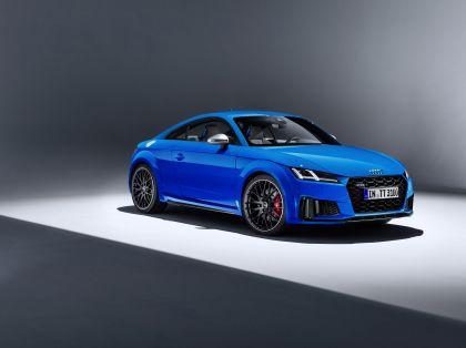 2019 Audi TTS coupé 2