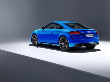 2019 Audi TTS coupé 3