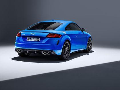 2019 Audi TTS coupé 4