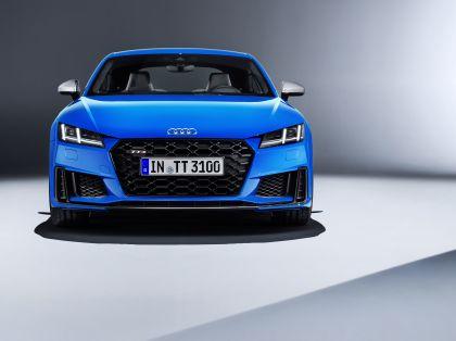 2019 Audi TTS coupé 5