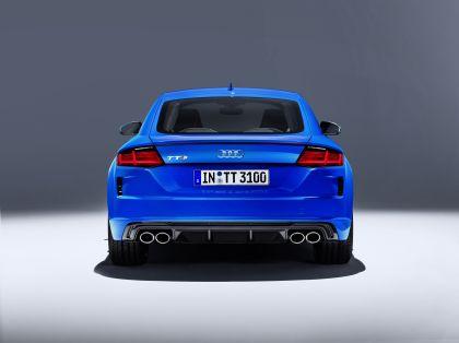 2019 Audi TTS coupé 6