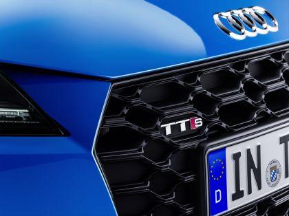 2019 Audi TTS coupé 8
