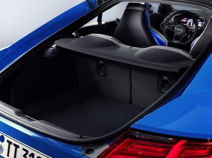 2019 Audi TTS coupé 10