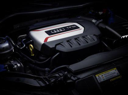 2019 Audi TTS coupé 11
