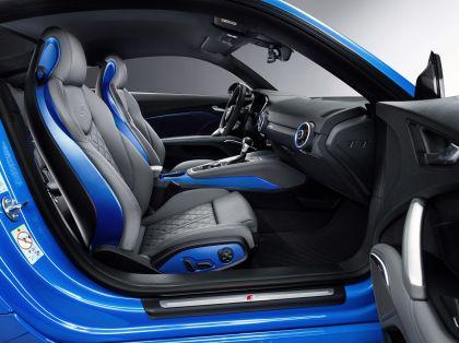2019 Audi TTS coupé 12