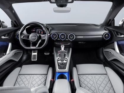 2019 Audi TTS coupé 14