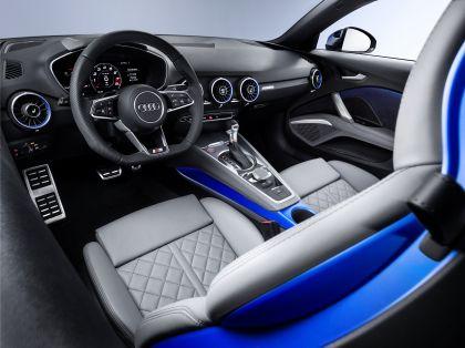 2019 Audi TTS coupé 15