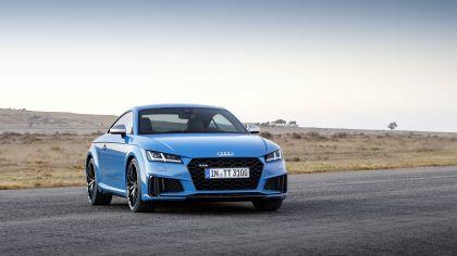 2019 Audi TTS coupé 22