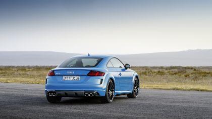 2019 Audi TTS coupé 26