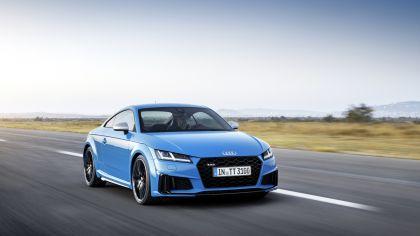 2019 Audi TTS coupé 27
