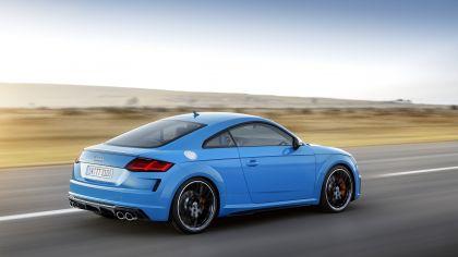 2019 Audi TTS coupé 31