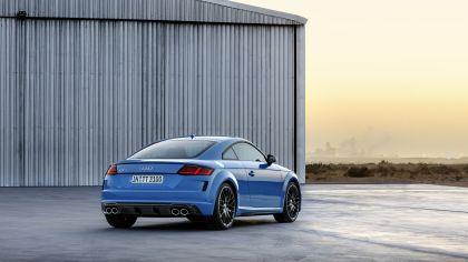 2019 Audi TTS coupé 35