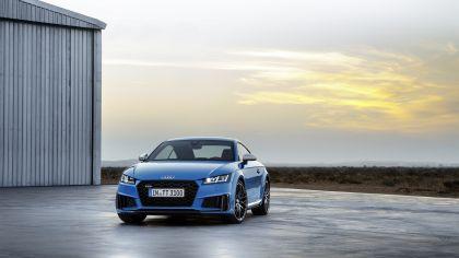 2019 Audi TTS coupé 36