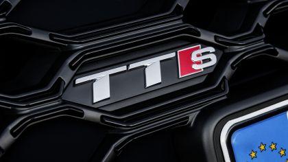2019 Audi TTS coupé 39
