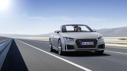 2019 Audi TTS roadster 4